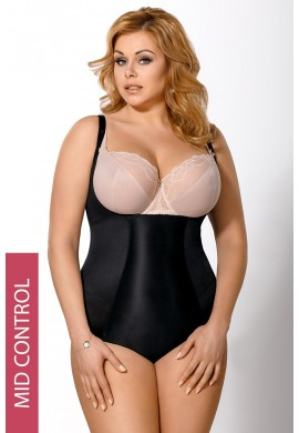Body Sanremo Big, efect modelator