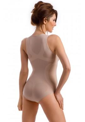 Body cu efect modelator Domitilla