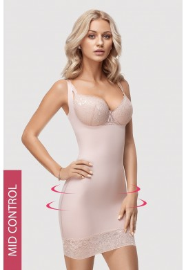 Rochie cu efect modelator Estee
