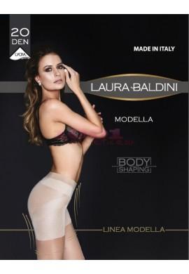 LAURA BALDINI COLECTIA MODELLA COLANT MODELATOR DAMA 20 DEN