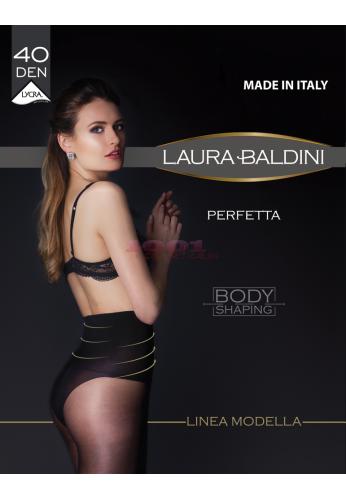 LAURA BALDINI COLECTIA LINEA MODELLA PERFETTA BODY SHAPING